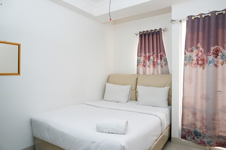 City View Studio Apartment at Signature Park Grande, Jakarta Selatan