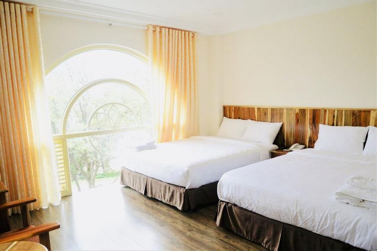 Lake View Hotel, Đà Lạt