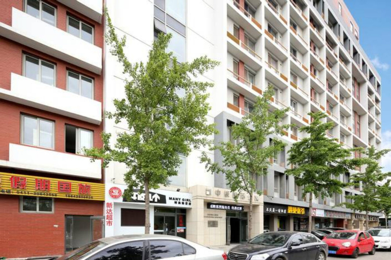 Dalian Zhongchen International Apartment, Dalian
