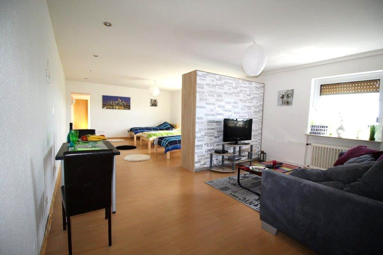 Apartment in Niederdorfelden bei Frankfurt, Main-Kinzig-Kreis