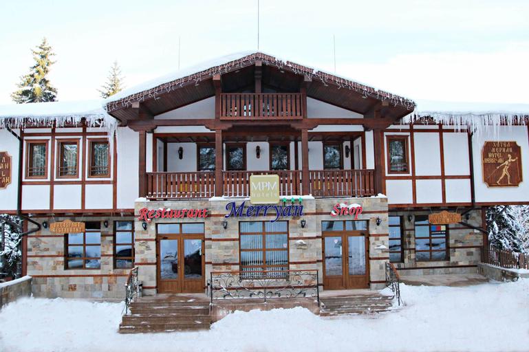 MPM Hotel Merryan, Smolyan