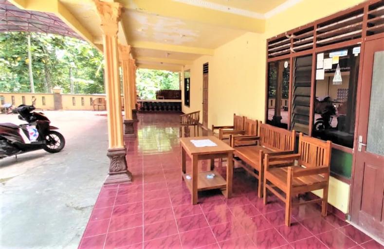 Homestay Azka - Hostel, Bantul