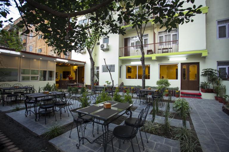 Hotel Sapana Garden, Bagmati