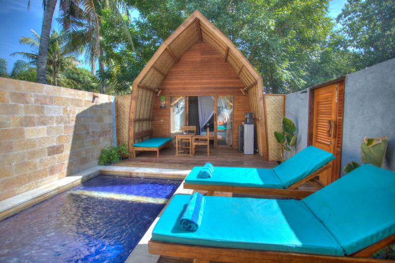 Hoomea Private Pool Villas, Lombok