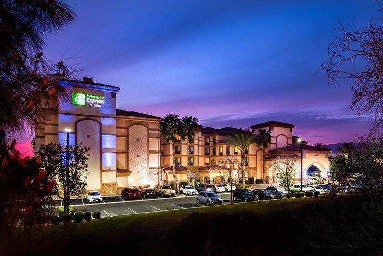 Holiday Inn Express Ontario, San Bernardino