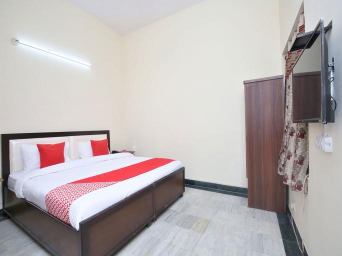 OYO 14326 Hotel PUB, Sahibzada Ajit Singh Nagar