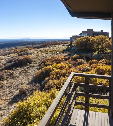 Far View Lodge, Montezuma