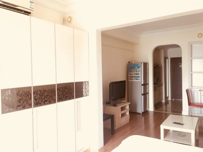 Software Park Ruanjing E Apartment, Dalian