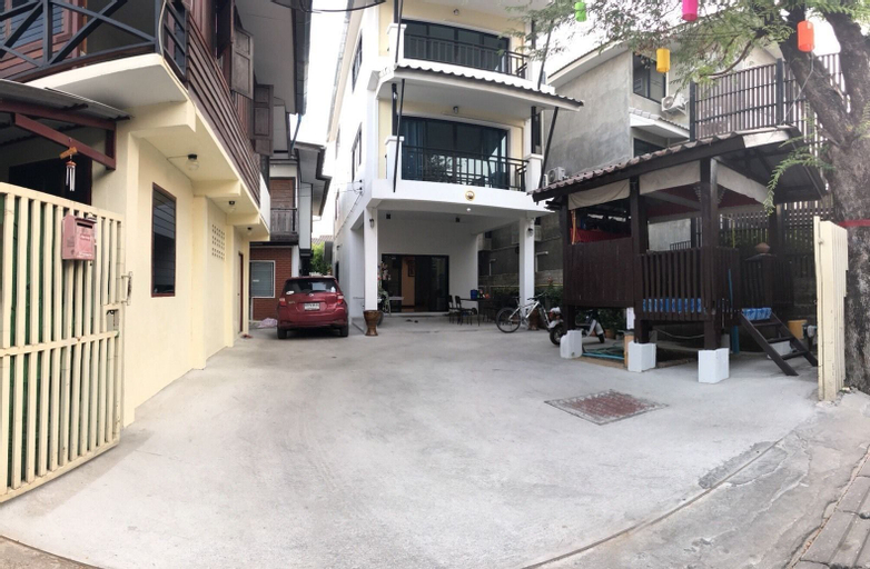 Baan Chaisri - Adults Only, Muang Chiang Mai
