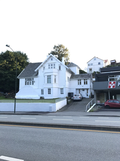 Centrum Apartment Lagårdsveien 69, Stavanger