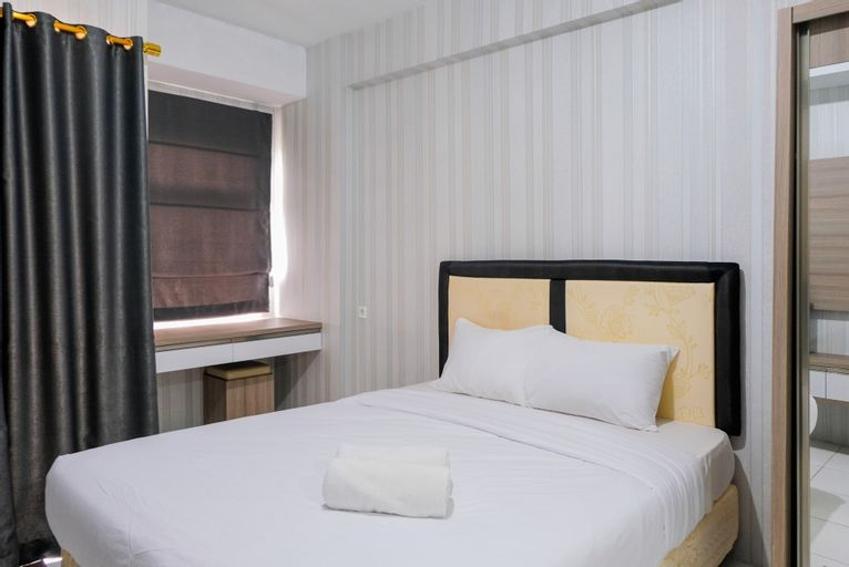 Best Price and Modern Studio Apartment at Ayodhya Residence, Tangerang