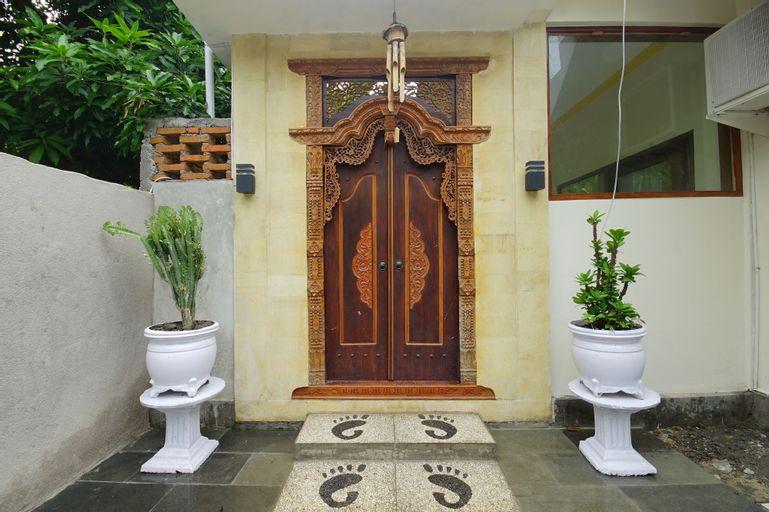 Zam Zam Anjani Villa, Lombok