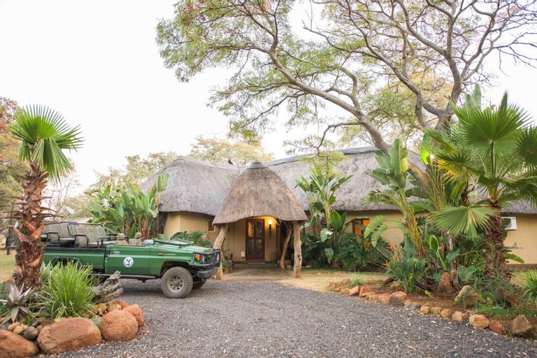 Mziki Safari Lodge, Bojanala