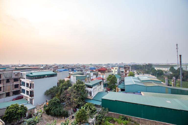 Oyo 930 Thang Long Hotel, Thường Tín