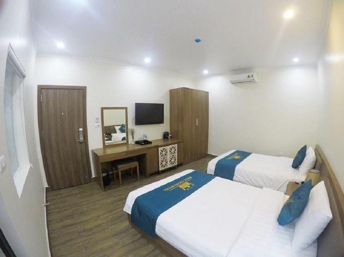 White Crown Hotel, Hạ Long
