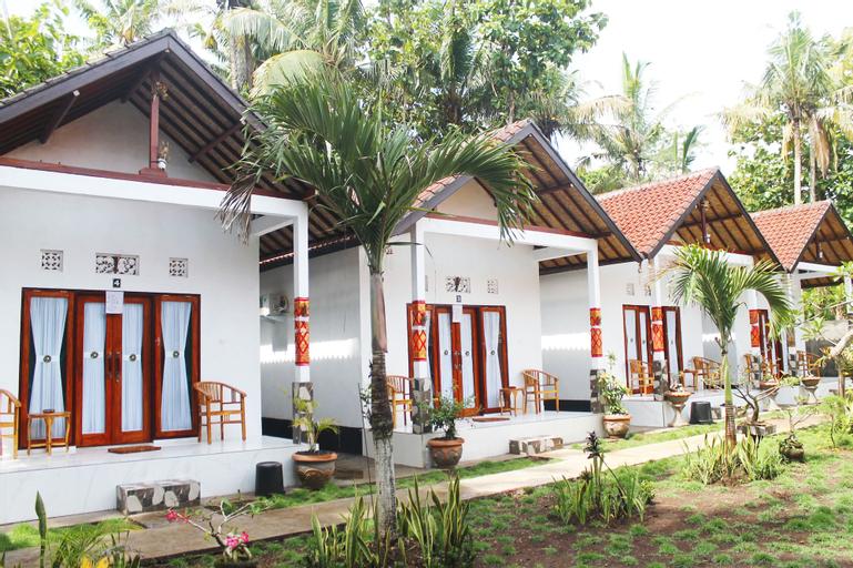 Kubu Indah Guest House, Klungkung