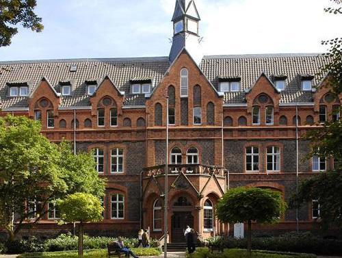 Hotel MutterHaus Düsseldorf, Düsseldorf