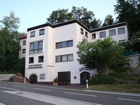 Hotel Pfefferburg, Böblingen