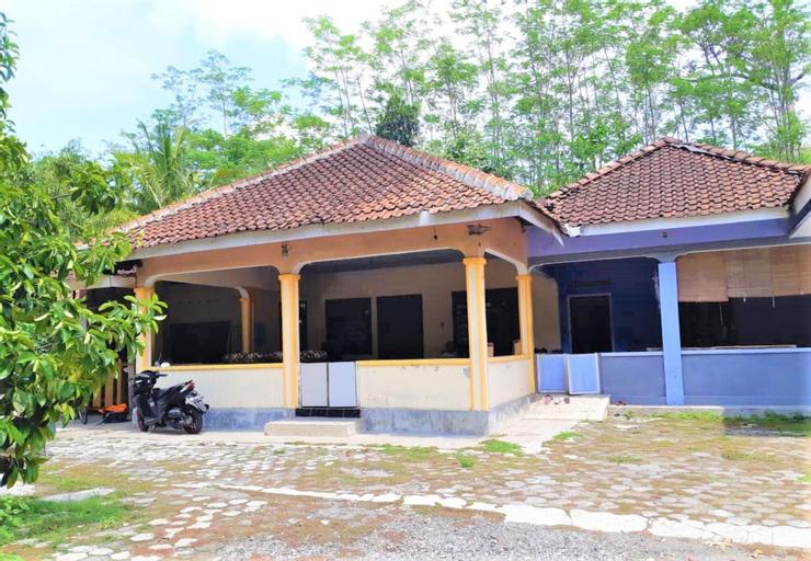 Ndalem Sarodjan, Yogyakarta