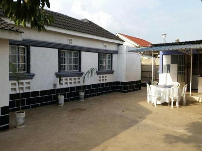 Ruma Tourist Lodge, Kisumu Central