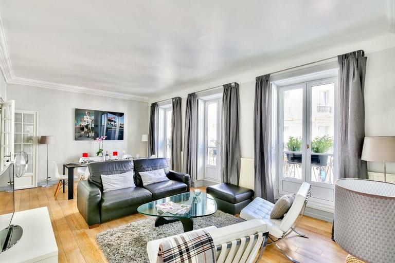 Quartier Latin - Romantic Luxury & Family Apart, Paris