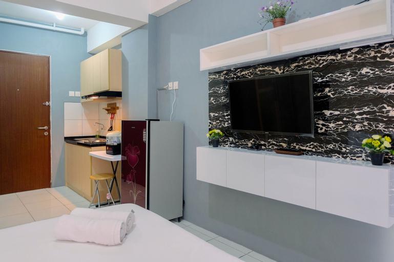 Best Price Studio Apartment @ Riverview Jababeka, Cikarang