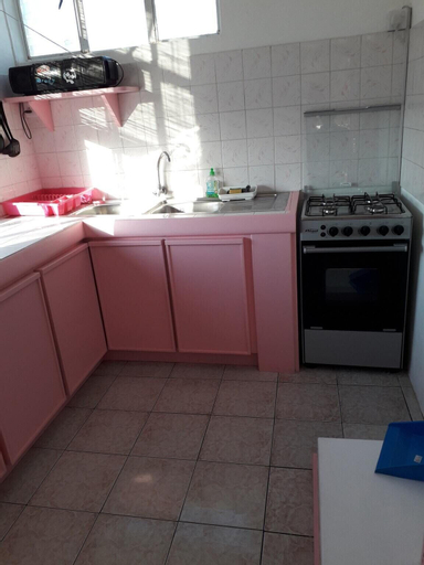 Apartment With 2 Bedrooms in Grand Baie, With Wonderful City View and Wifi - 300 m From the Beach,