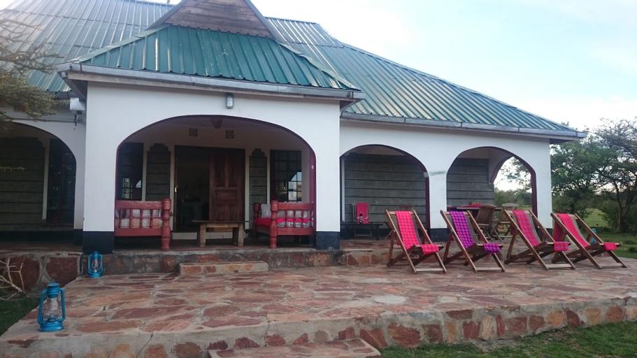 Narasha Guest House, Narok West