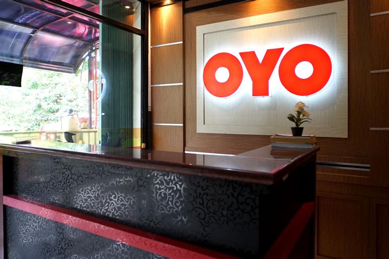 OYO 2038 Jasmine Guest House Balikpapan, Balikpapan