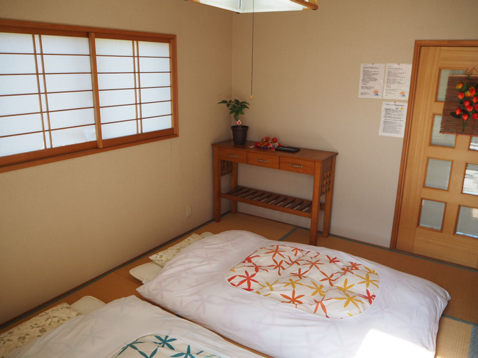 Asahi, Fujiyoshida
