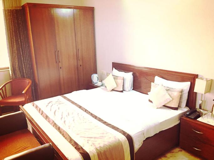 Angel NRI Hotel, Gautam Buddha Nagar