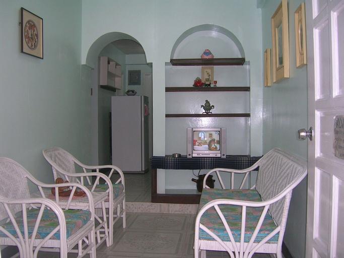 2nd Flr 3BR Unit Jefrell Apartments, Baguio City