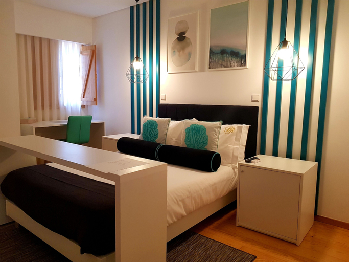 PR Suites, Braga