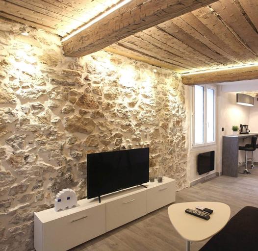 Confort moderne Charme de l'ancien, Var