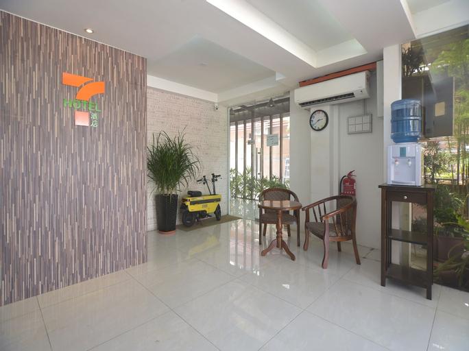 OYO 44052 Seven Hotel, Seberang Perai Tengah