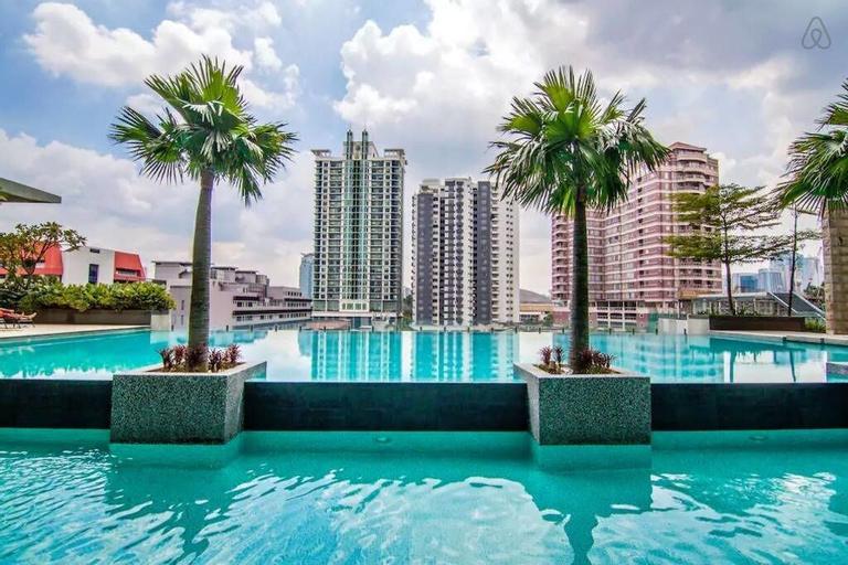 Swiss Garden Homes, Kuala Lumpur