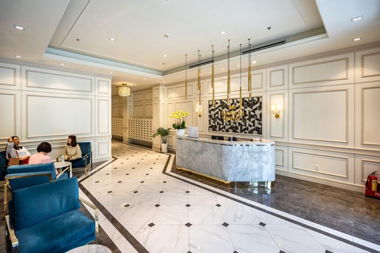 NOMADHOME Royal Suite Condotel, Quận 4