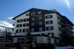 The Dom Hotel, Visp