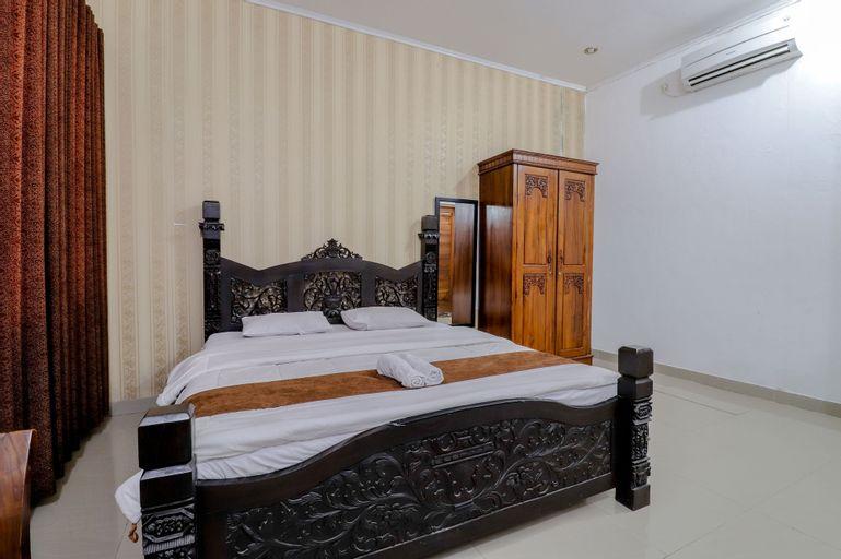 Griya Limasan Hotel, Gunung Kidul