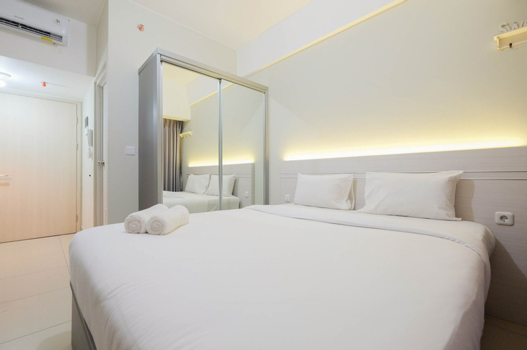 Elegant Studio Room at Springlake Summarecon Apartment, Bekasi