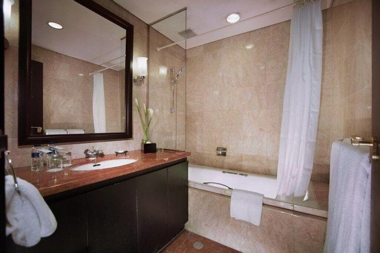 The Kuningan Suites, South Jakarta