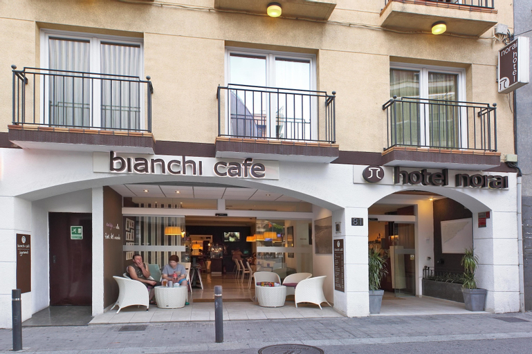 Hotel Norai, Girona