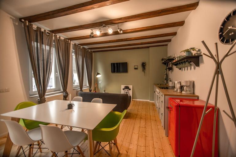 Rooms4ring Adenau, Ahrweiler
