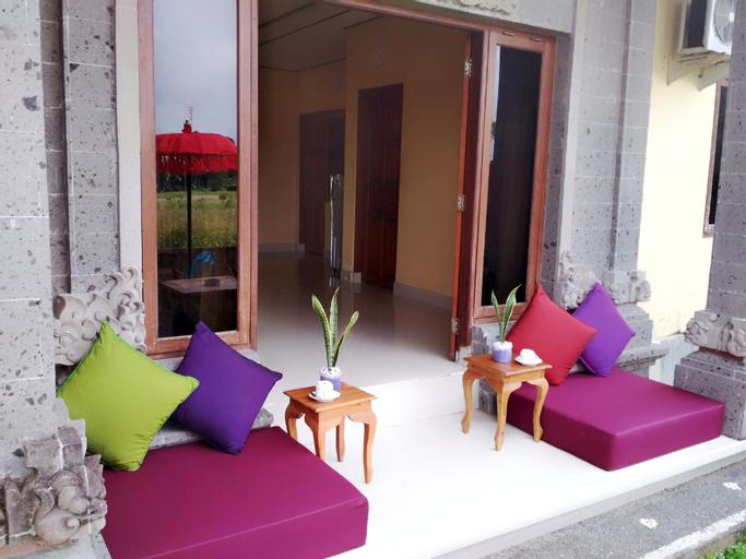 Svaha Guest House, Gianyar