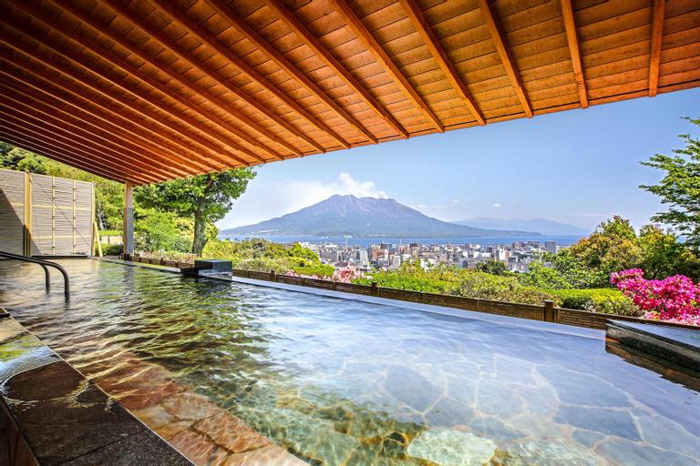 SHIROYAMA HOTEL kagoshima, Kagoshima
