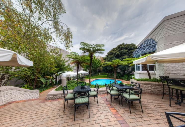 City Lodge Hotel Sandton, Morningside, City of Johannesburg