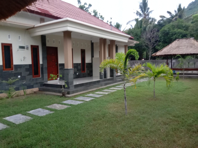The Secret Village, Lombok