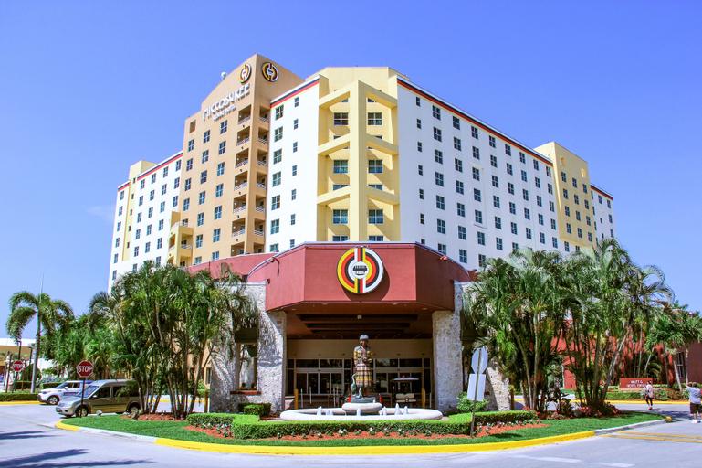 Miccosukee Resort and Gaming, Miami-Dade