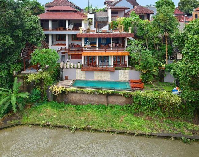 Hidden Seroja Villa, Denpasar