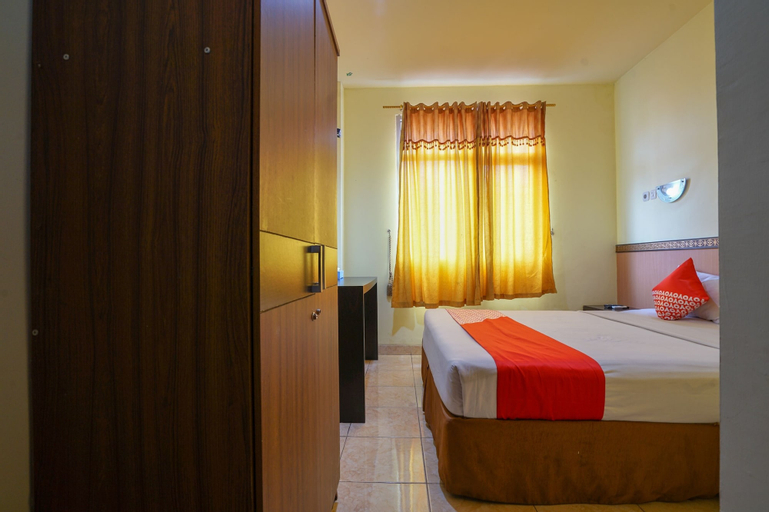 OYO 2255 Hotel Triantama Syariah, Palembang